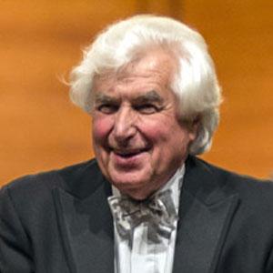 Maestro Dmitrij Kitajenko,